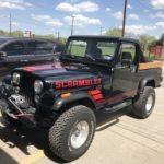 Jeep Window Tint in San Antonio