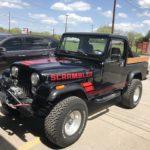 Jeep Window Tinting in San Antonio