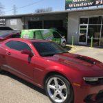Car Window Tinting Shop in San Antonio